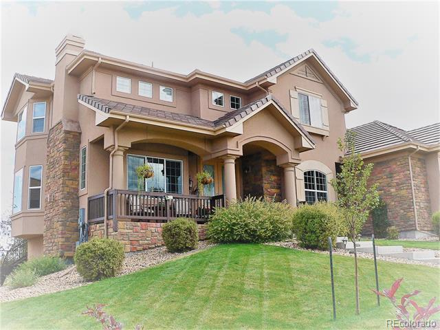 5724 Vistancia Court, Parker, CO 80134