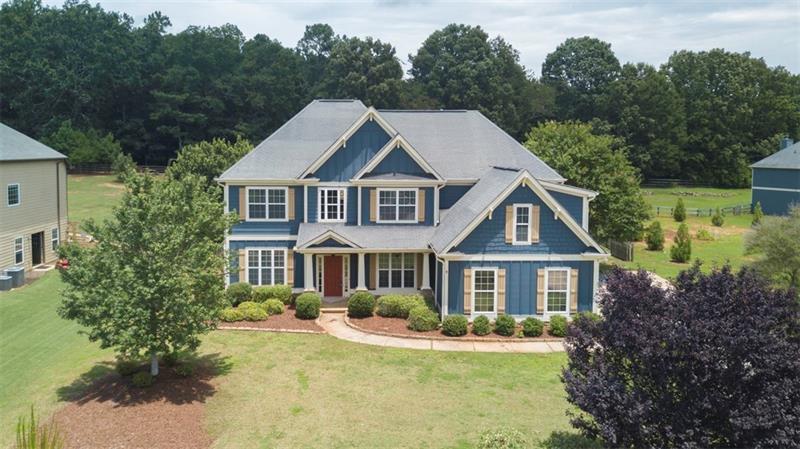 9045 Blue Willow Court, Gainesville, GA 30506
