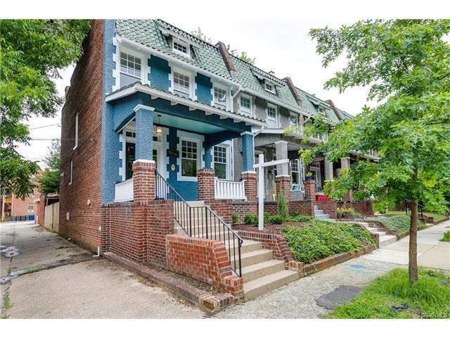 417 N Belmont Avenue, Richmond, VA 23221