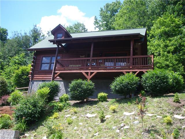 137 Elm Drive, Maggie Valley, NC 28751