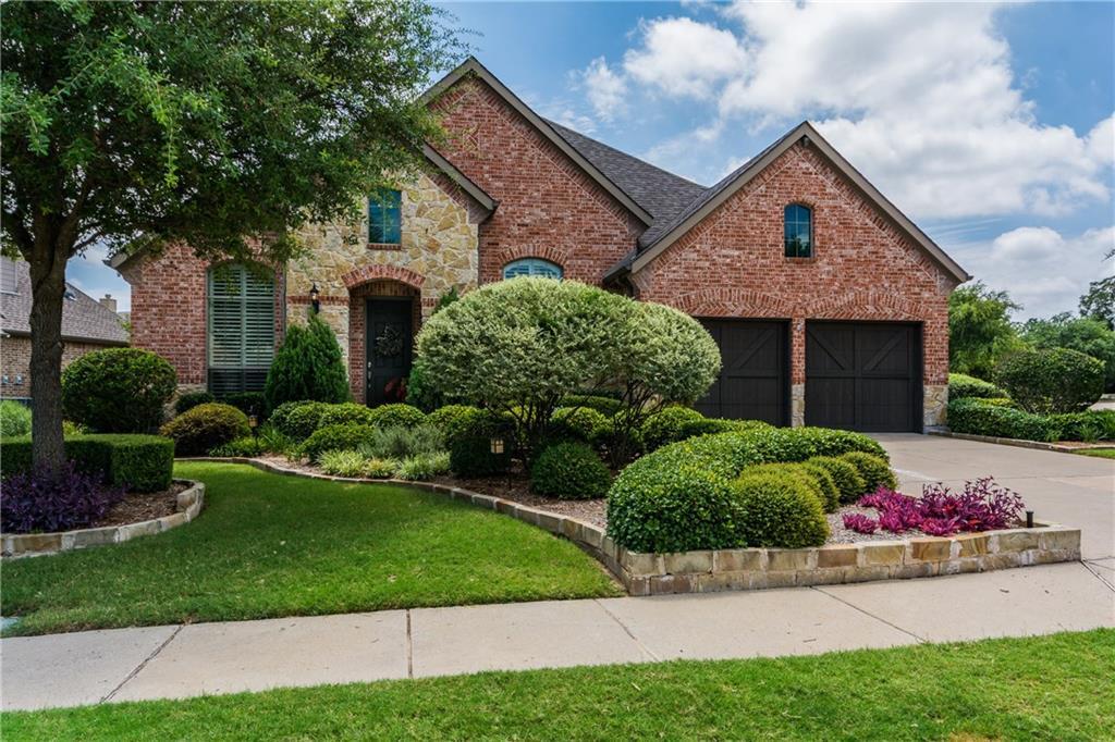 6413 Castle Rock Circle, McKinney, TX 75071