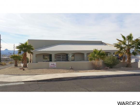 1596 Countryshire Ave, Lake Havasu City, AZ 86403