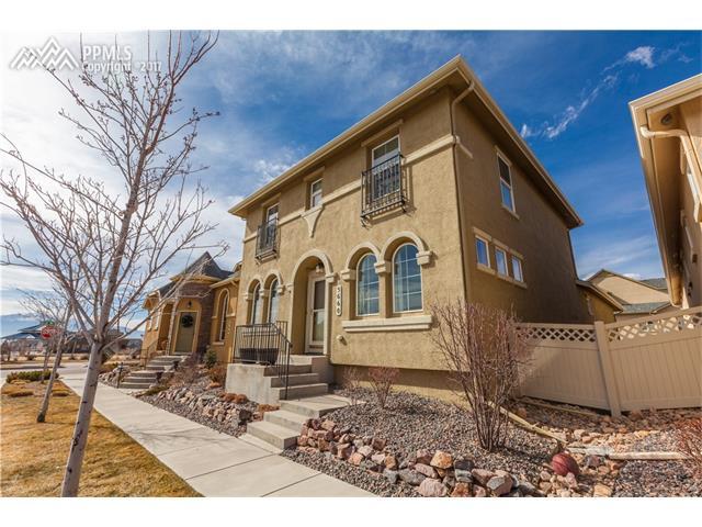 5660 Flicka Drive, Colorado Springs, CO 80924