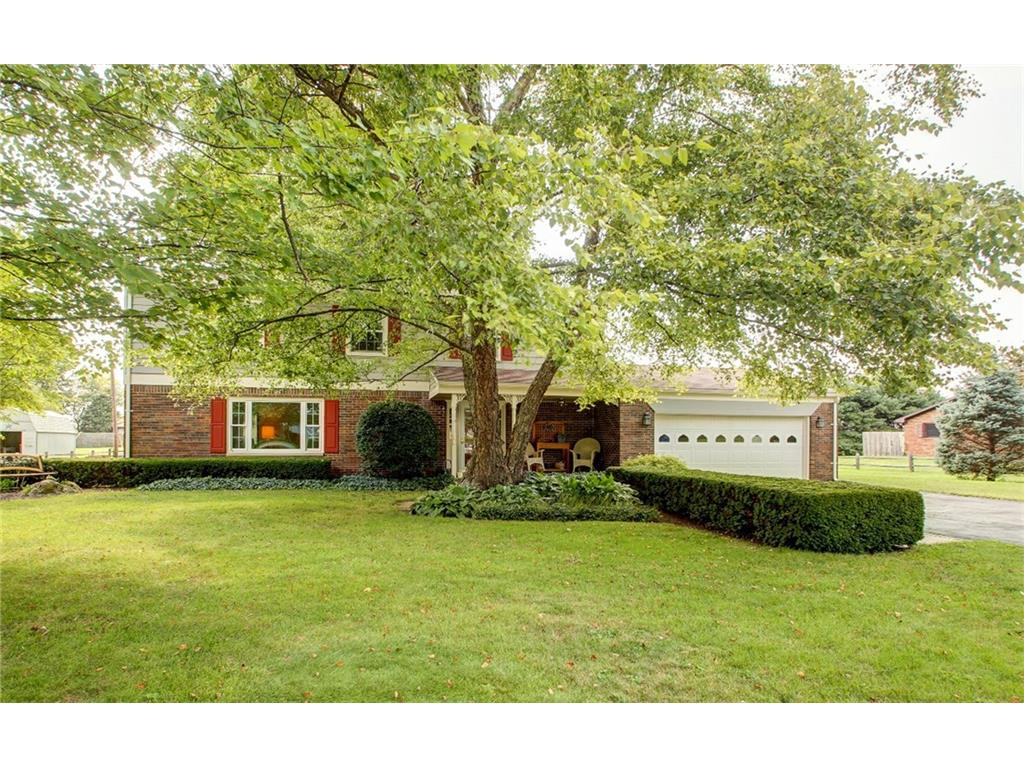 1573 Crest Drive, Shelbyville, IN 46176