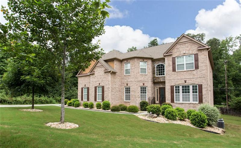 3573 SW Brook Park Trail, Conyers, GA 30094