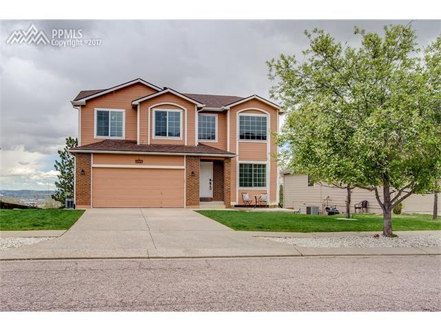 4520 Granby Circle, Colorado Springs, CO 80919