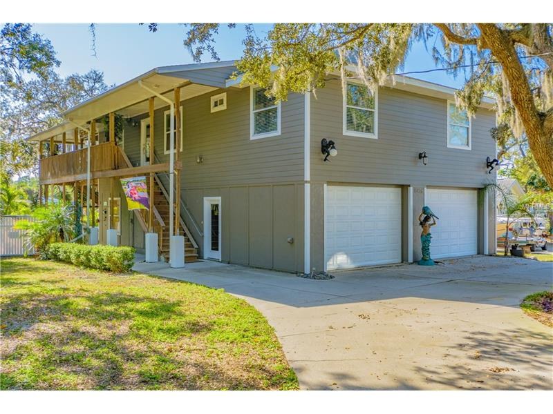 1916 GULFVIEW DRIVE, HOLIDAY, FL 34691
