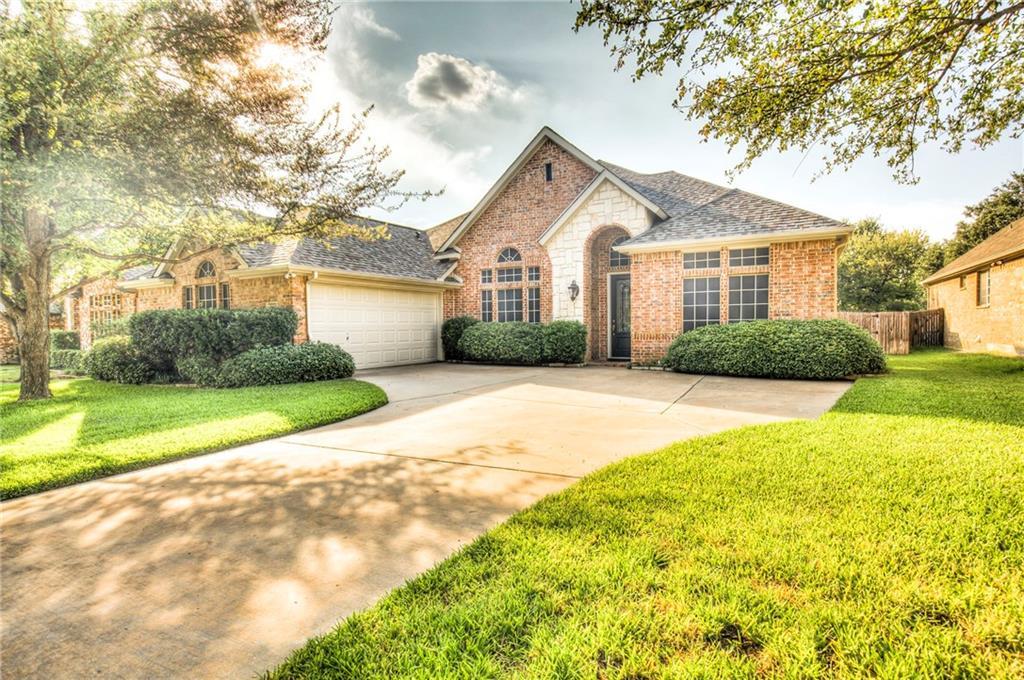 2111 Birdwood Circle, Corinth, TX 76210