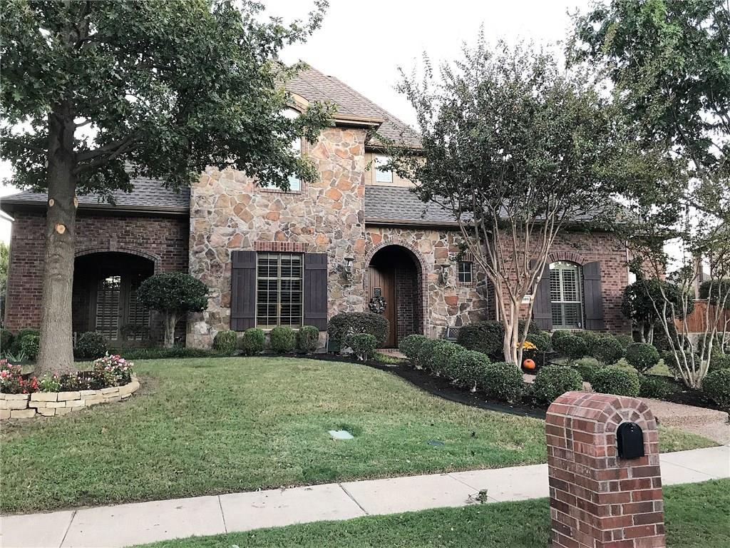 1509 Pine Hollow Drive, McKinney, TX 75070