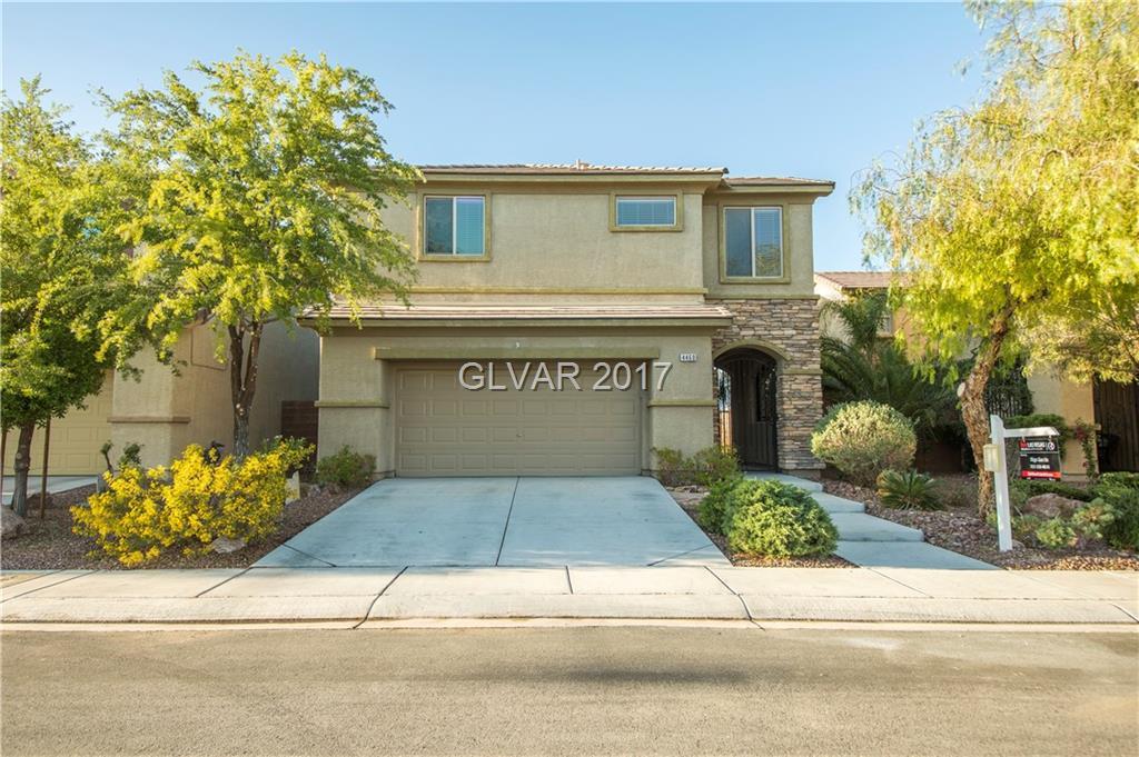 4460 PENGUIN Avenue, North Las Vegas, NV 89084