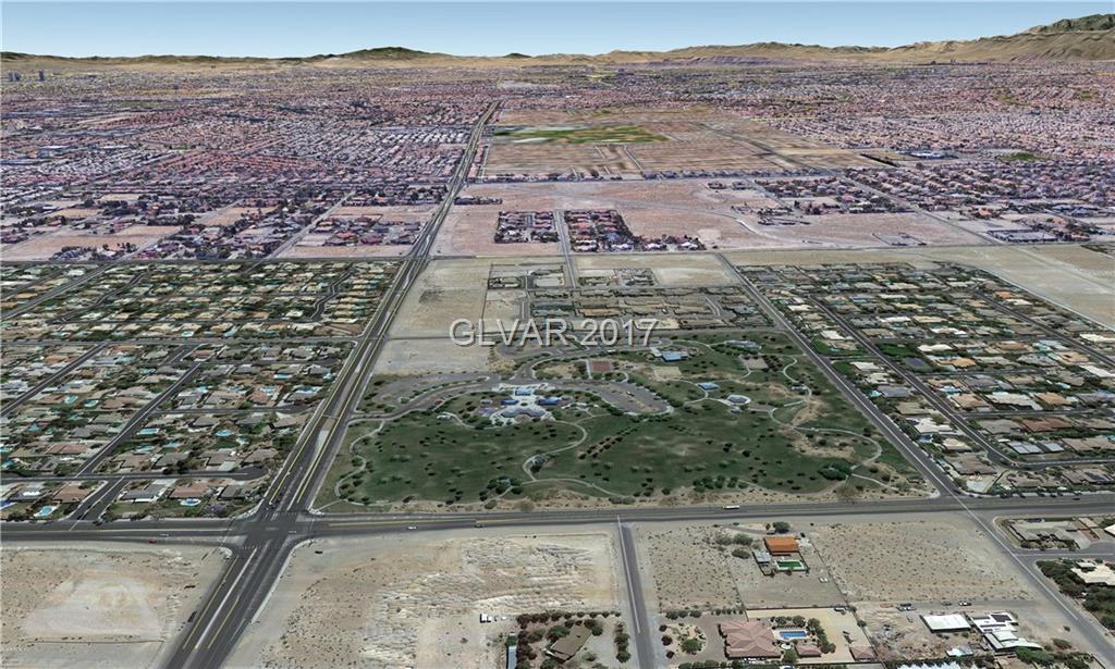 LONE MOUNTAIN, Las Vegas, NV 89149