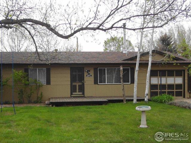 601 N Impala Dr, Fort Collins, CO 80521