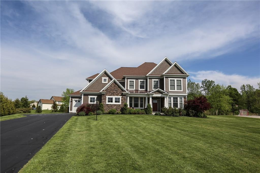 293 Eastham Court, Webster, NY 14580
