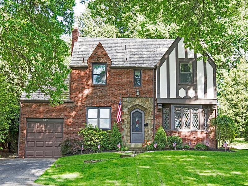 4707 Baldwin Manor Road, Pittsburgh, PA 15227