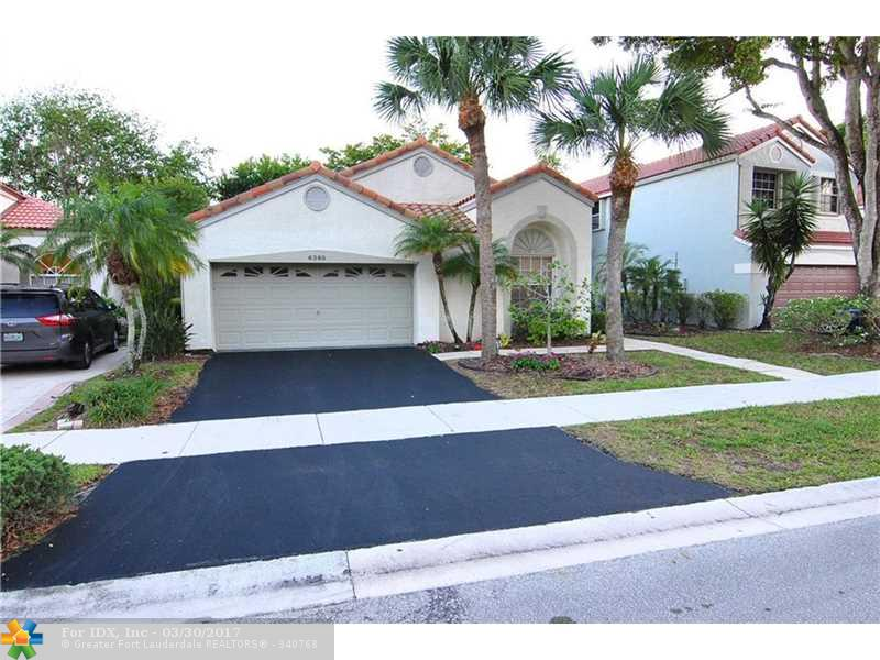 6360 NW 77th Ct, Parkland, FL 33067