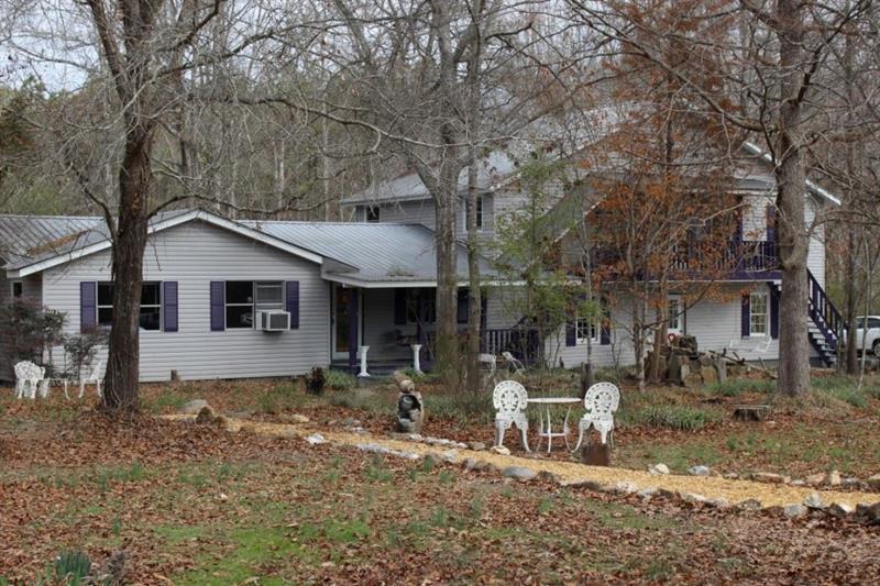 204 Grant Road, Armuchee, GA 30105