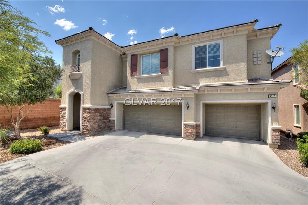 9110 GREEK PALACE Avenue, Las Vegas, NV 89178