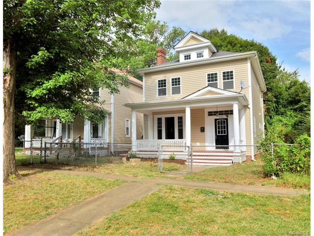 3506 Carolina Avenue, Richmond, VA 23222