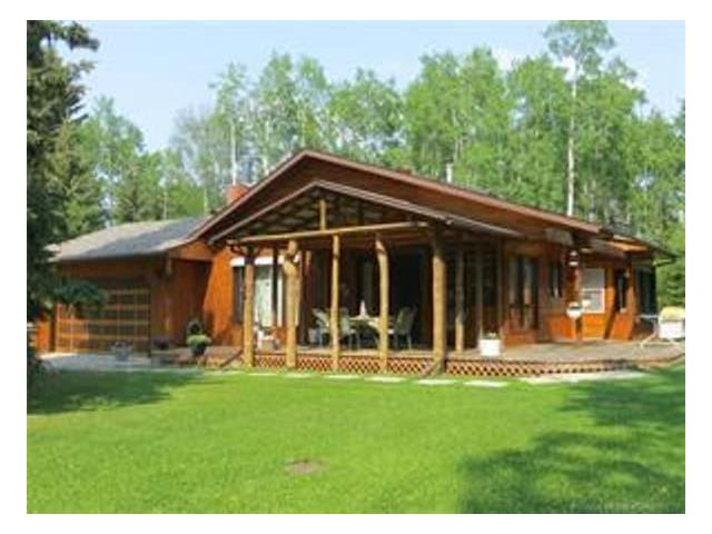 13 Alder Green Close, Rural Clearwater County, AB T0M 0M0
