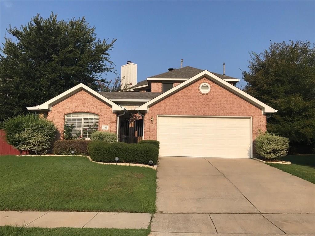 755 Kilbridge Lane, Coppell, TX 75019