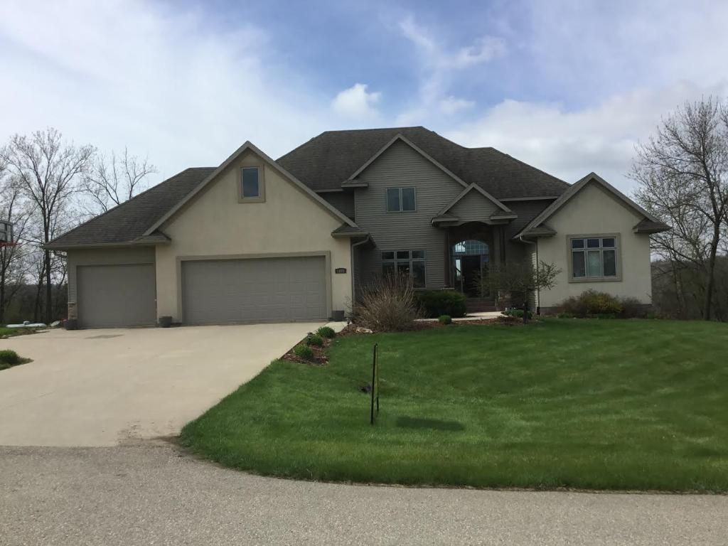 1021 River Bluff Road SE, Mazeppa, MN 55956