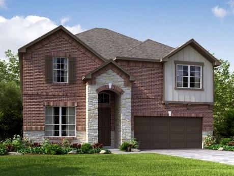2206 Wellington Lane, Corinth, TX 76210