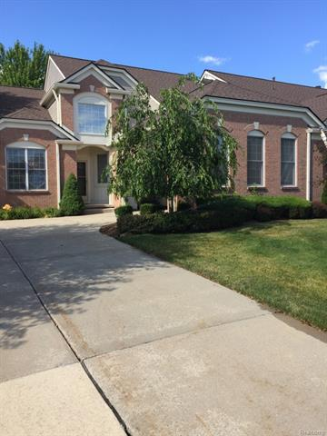 1674 Maple Creek Court 113, Rochester, MI 48306