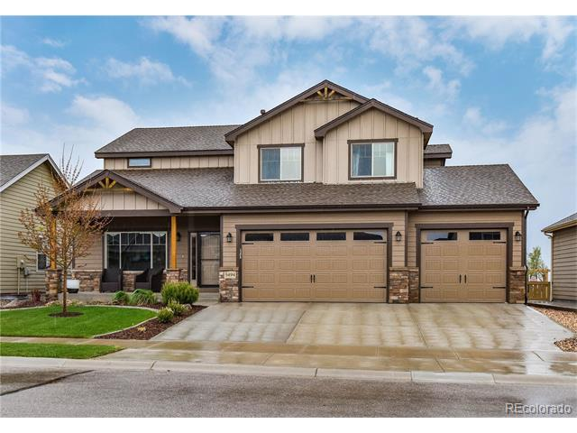 5494 Wishing Well Drive, Timnath, CO 80547