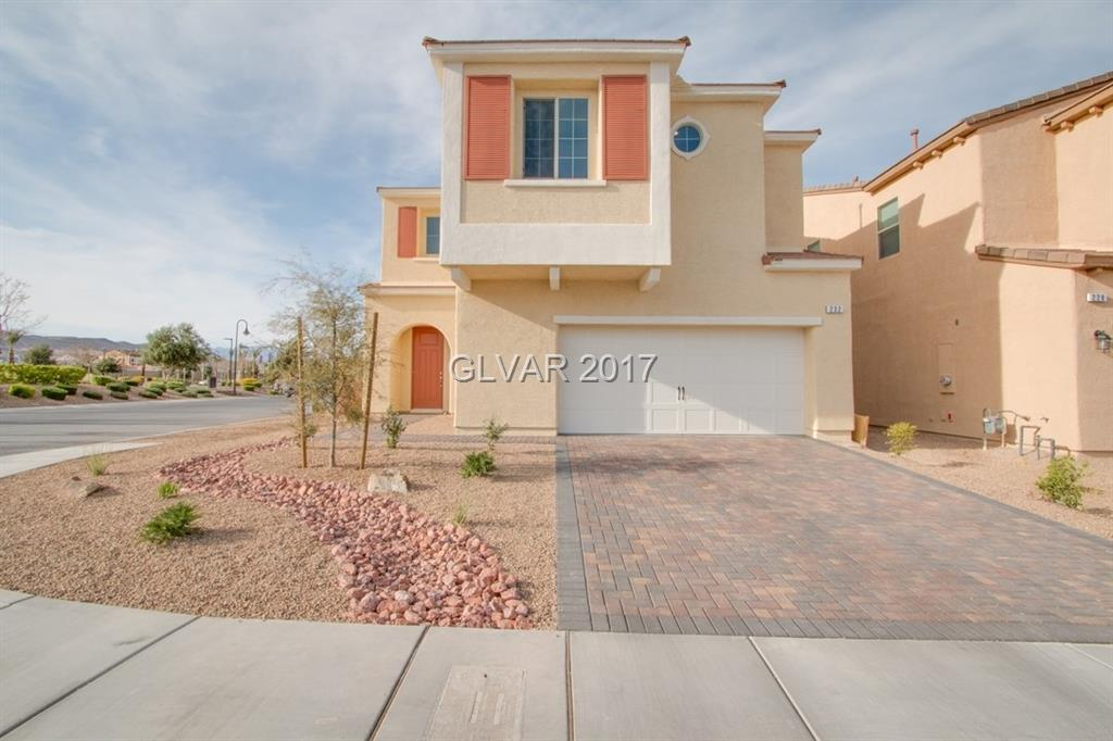 232 CULLERTON Street, Las Vegas, NV 89148