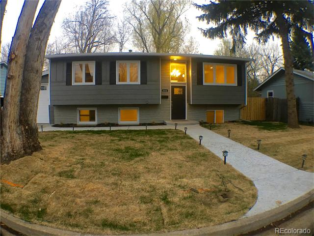 524 S Bryan Avenue, Fort Collins, CO 80521
