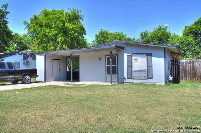 7222 APPLE VALLEY DR, San Antonio, TX 78242