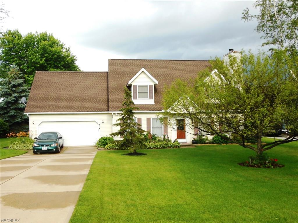 4566 Turney Rd, Perry, OH 44057