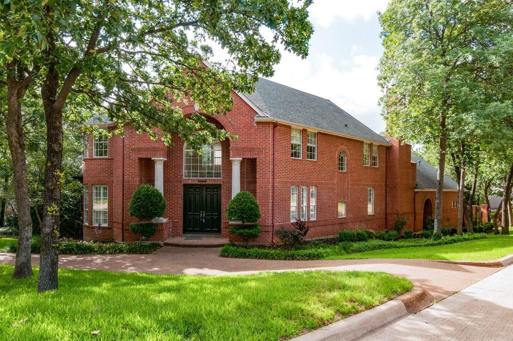 309 W Charlottesville Avenue, Colleyville, TX 76034