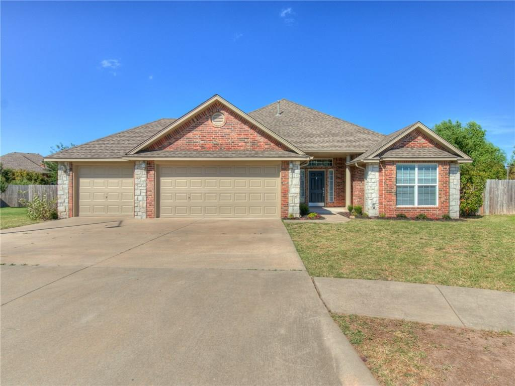 2301 SW 94th Street, Oklahoma City, OK 73159