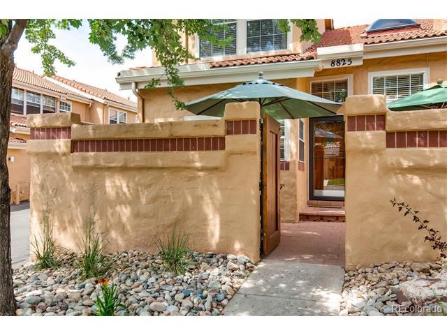 8825 Fiesta Terrace Drive, Lone Tree, CO 80124