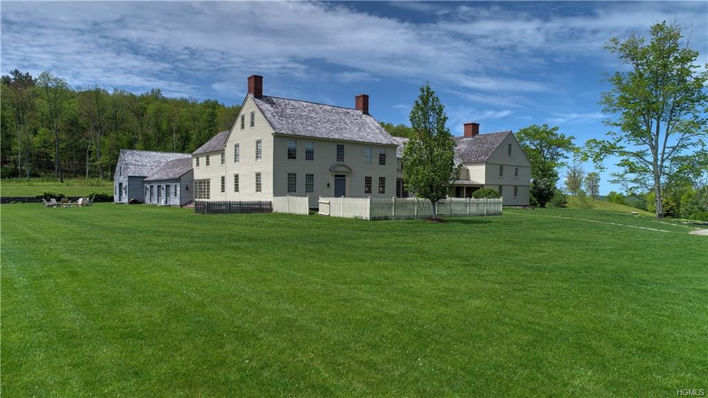 Cascade Mountain Road, Amenia, NY 12501