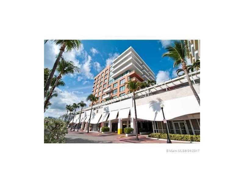 101 Ocean Dr 718, Miami Beach, FL 33139