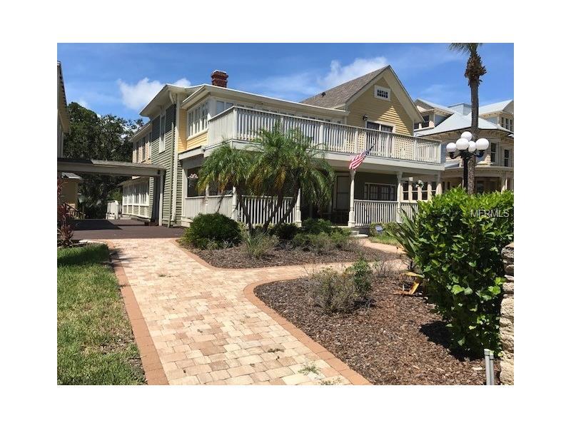444 S BEACH STREET, DAYTONA BEACH, FL 32114