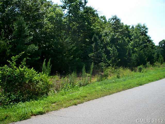 Lot 7 Benny Shrum Lane, Maiden, NC 28650