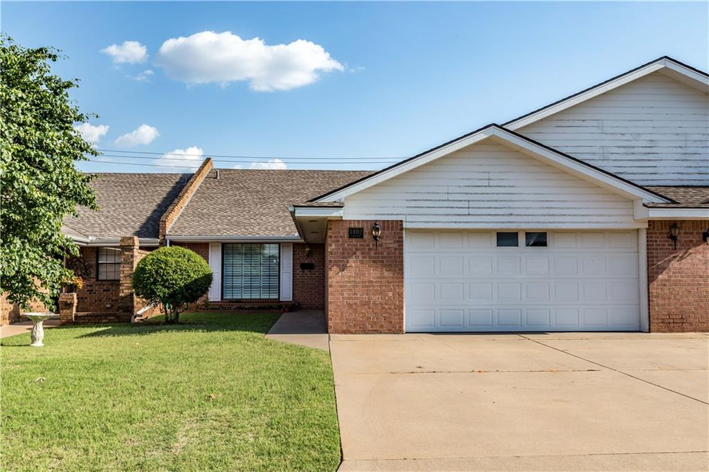 1402 E Proctor, Weatherford, OK 73096