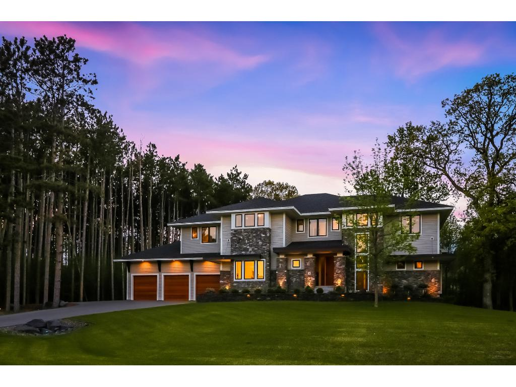 5 Tree Farm Lane, North Oaks, MN 55127