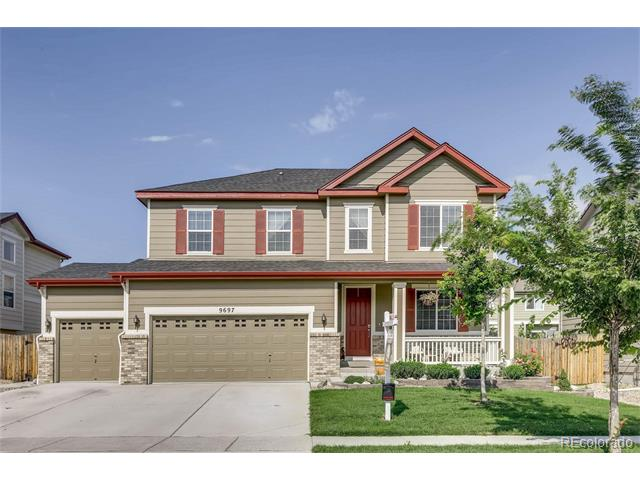 9697 Olathe Street, Commerce City, CO 80022