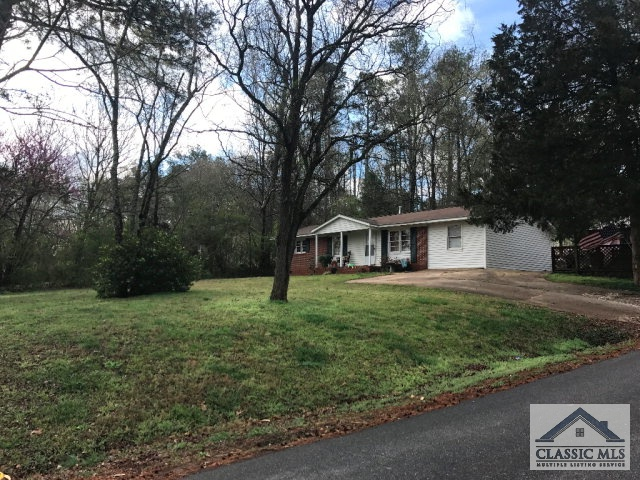 196 VFW Drive, Watkinsville, GA 30677