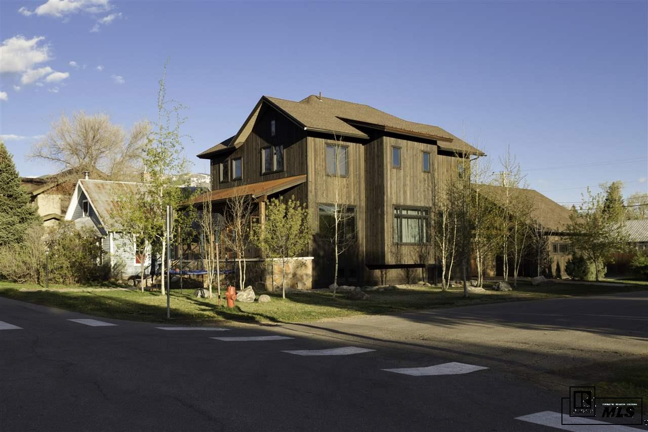 163 Logan Ave., Steamboat Springs, CO 80487
