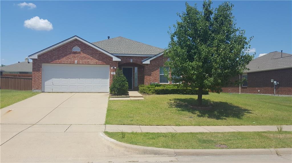 1404 Talladega Drive, Wylie, TX 75098