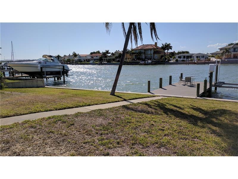 206 HARRISON AVENUE, BELLEAIR BEACH, FL 33786