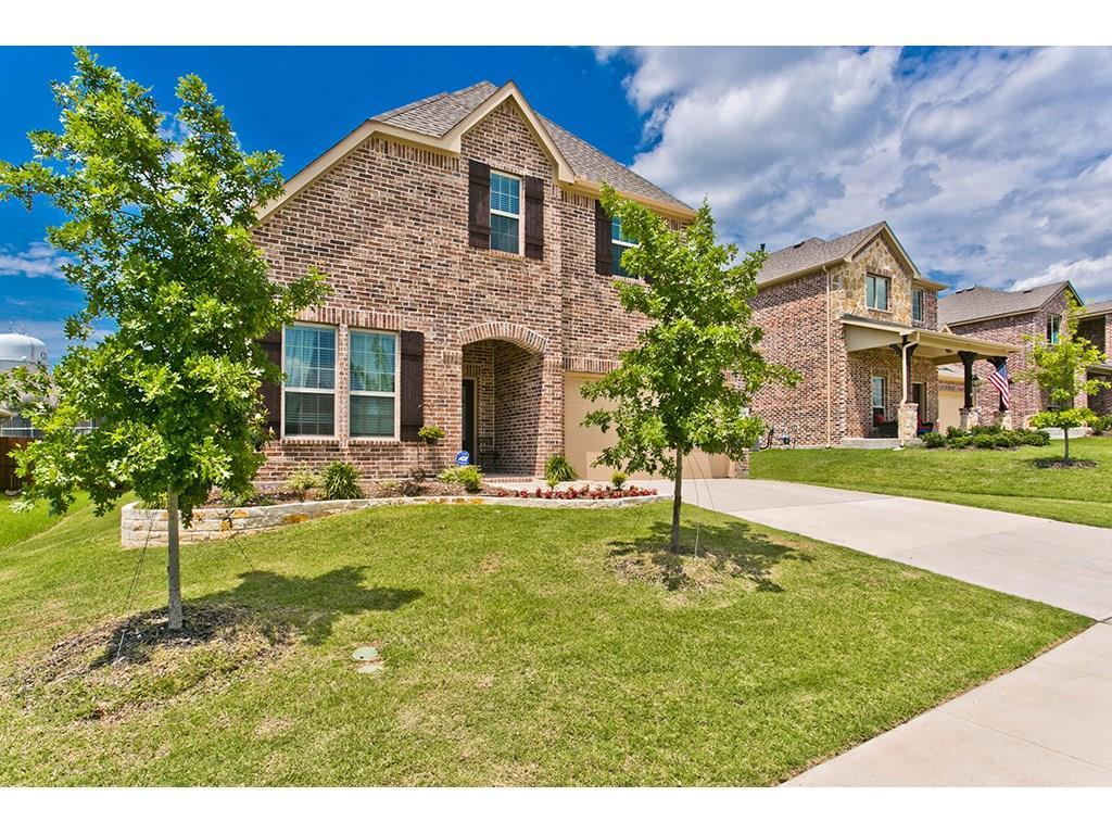 1432 Clayton Lane, Celina, TX 75009