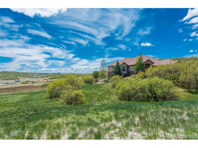 4900 Wilderness Place, Parker, CO 80134