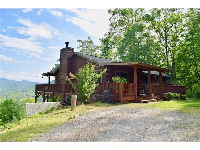 40 Skyview Trace, Clyde, NC 28721