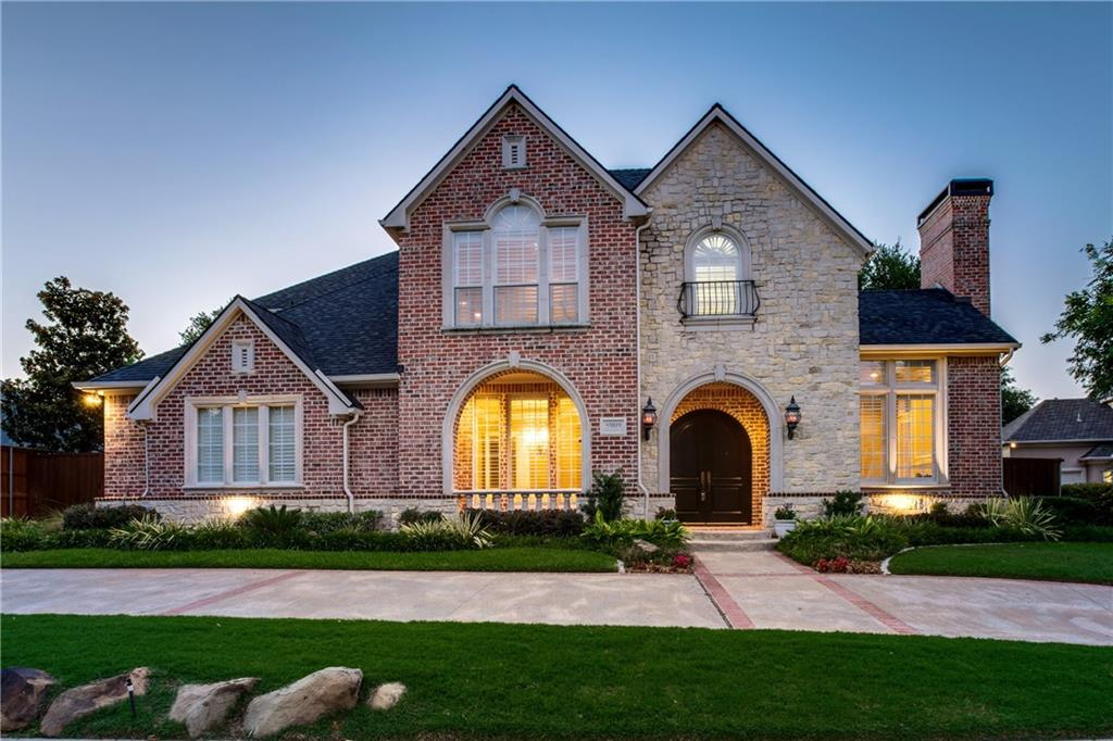 5909 Crownover Court, Plano, TX 75093
